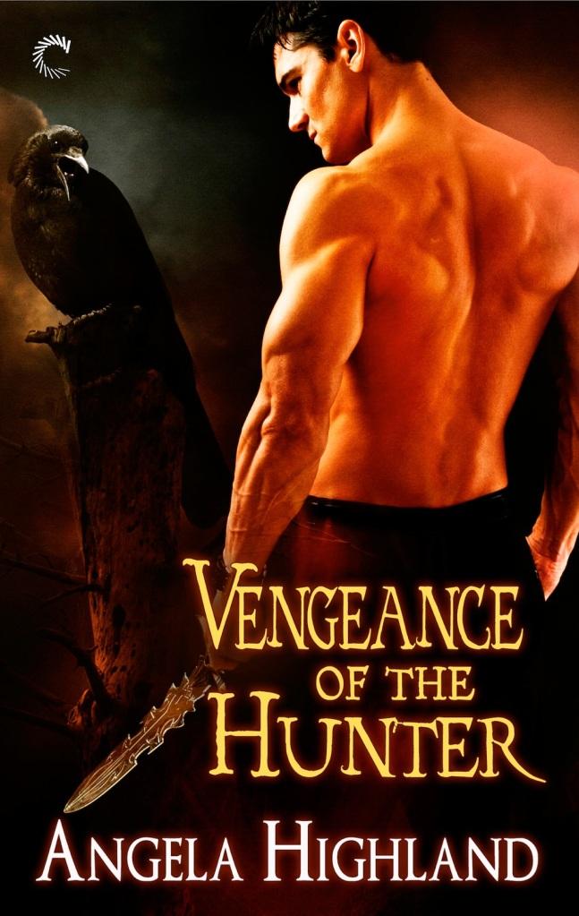 Vengeance of the Hunter