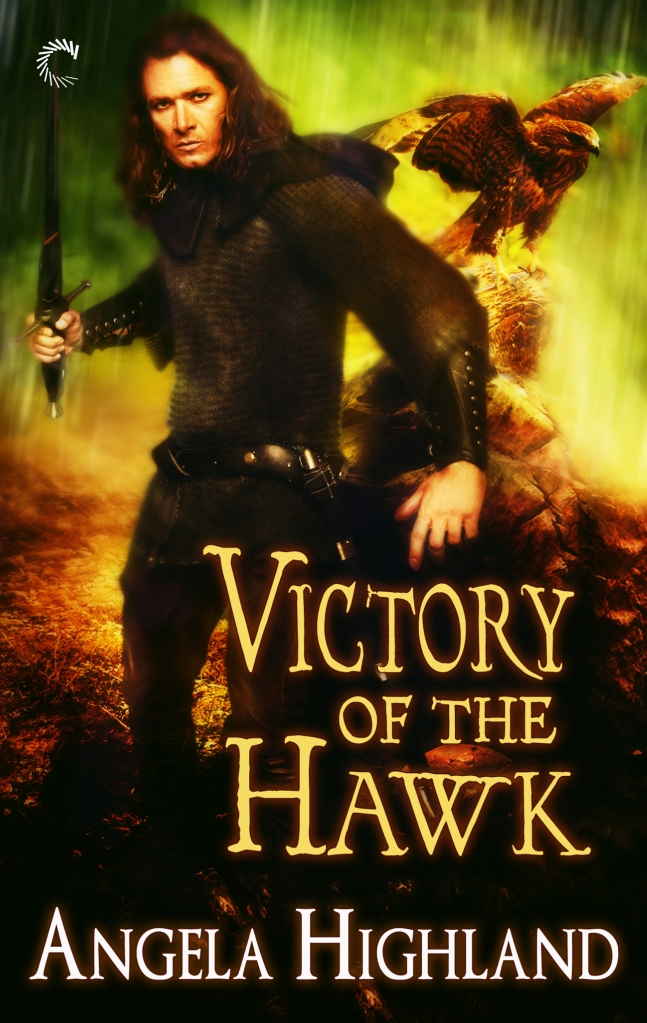 Victory of the Hawk